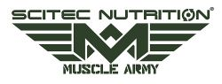 Scitec Nutrition Muscle Army