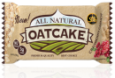 All Stars All Natural Oatcake - 80g