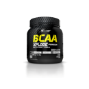 Olimp Nutrition BCAA Xplode - 500g Pulver Orange