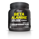 Olimp Nutrition Beta-Alanine Xplode Powder - 420g Pulver Orange