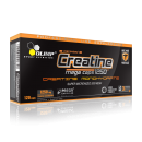 Olimp Nutrition Creatine Mega Caps 1250 - 120 Kapseln