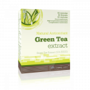 Olimp Nutrition Green Tea extract - 60 Kapseln
