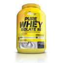 Olimp Nutrition Pure Whey Isolate 95 - 2200g