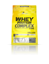 Olimp Nutrition Whey Protein Complex 100% - 700g Vanille