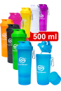 Smart Shake SLIM Neon - 500ml Green