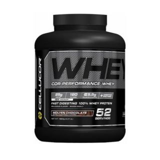 Cellucor Cor Performance Whey - 1848g