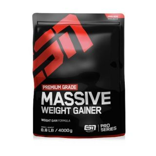 Esn Massive Weight Gainer - 4kg