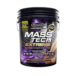 Muscletech Mass Tech Extreme 2000 - 9980 g