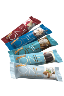 Oh Yeah! Nutrition One bar - 60g
