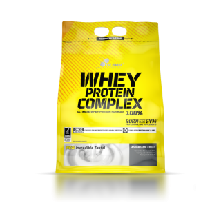 Olimp Nutrition Whey Protein Complex 100%- 2270g