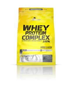 Olimp Nutrition Whey Protein Complex 100% - 700g
