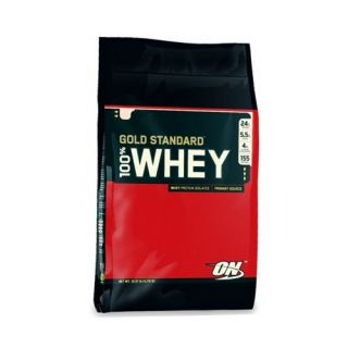 Optimum Nutrition 100% Whey Gold Standard - 4545g Double Chocolate