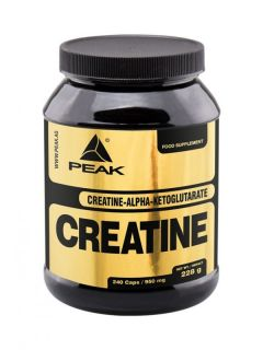 PEAK Creatin - 500g Pulver Neutral
