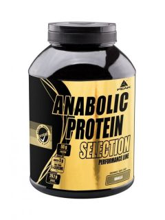 Peak Anabolic Protein Selection - 1800 g