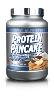 Scitec Nutrition Protein Pancake - 1036 g