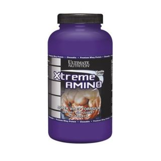 Ultimate Nutrition Xtreme Amino - 330 Tabletten