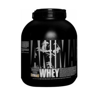 Universal Nutrition Animal Whey - 1810g