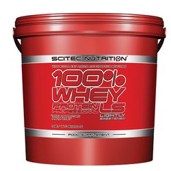 Scitec Nutrition 100% Whey Professional LS - 5000g Chocolate
