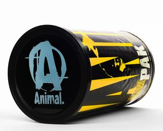 Universal Nutrition Animal Pak - 44 Päckchen