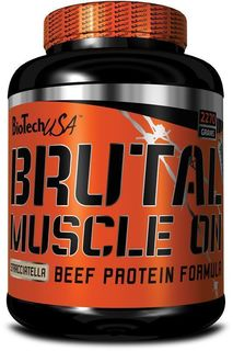 Biotech Brutal Muscle On - 2270g