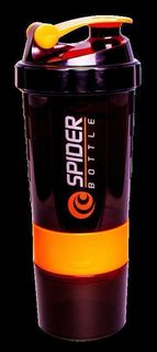Spider Bottle Mini 2Go - 500ml