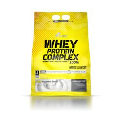 Olimp Nutrition Whey Protein Complex 100% - 2270g Vanille