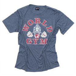 World Gym Classic T-Shirt