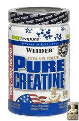 WEIDER Pure Creatine - 600g Pulver Neutral