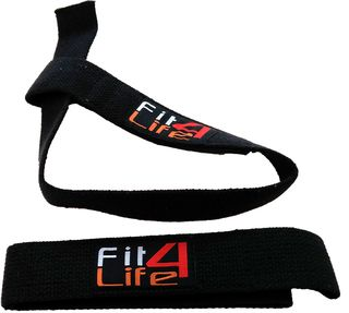 Fit4Life Lifting Strap - Model 3SS-FT-511