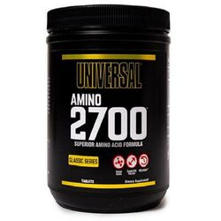 Universal Nutrition Amino 2700 - 350 Tabletten