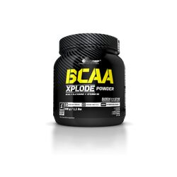 Olimp Nutrition BCAA Xplode - 500g Pulver Fruit Punch