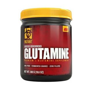 Mutant Core Series Glutamine - 300 g Pulver Neutral