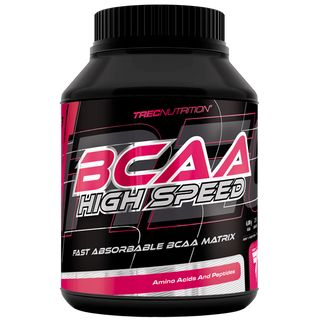 TRECNUTRITION BCAA High Speed - 900 g Pulver