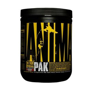 Universal Nutrition Animal Pak Powder - 342g Pulver Orange