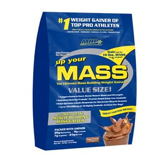 MHP Up Your Mass - 4189g