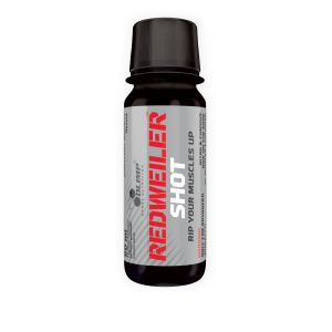 Olimp Sport Nutrition R-Weiler Shot - 60ml Raging Cola