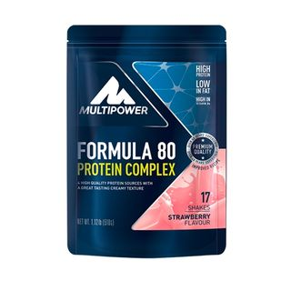Multi Power Formula 80 - 510 g
