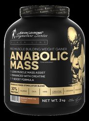 Kevin Levrone  Signature Series Anabolic Mass - 3 Kg