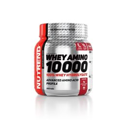 Nutrend Whey Amino 10.000 - 300 Tabletten