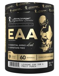 Kevin Levrone Signature Series EAA - 390 g Pulver