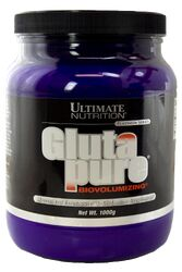 Ultimate Nutrition Glutapure - 1000g