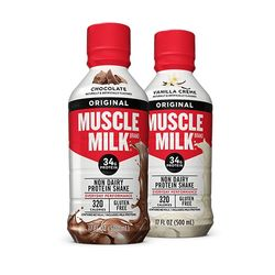 Cytosport Muscle Milk RTD - 500ml