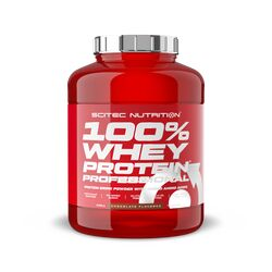 Scitec Nutrition 100% Whey Protein Professional - 2350g...