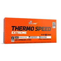 Olimp Nutrition Thermo-Speed Extreme - 120 Kapseln
