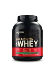 Optimum Nutrition 100% Whey Gold Standard - 2270g Double...