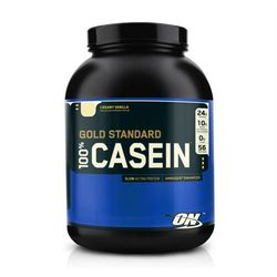 Optimum Nutrition  Gold Standard 100% Casein Banana